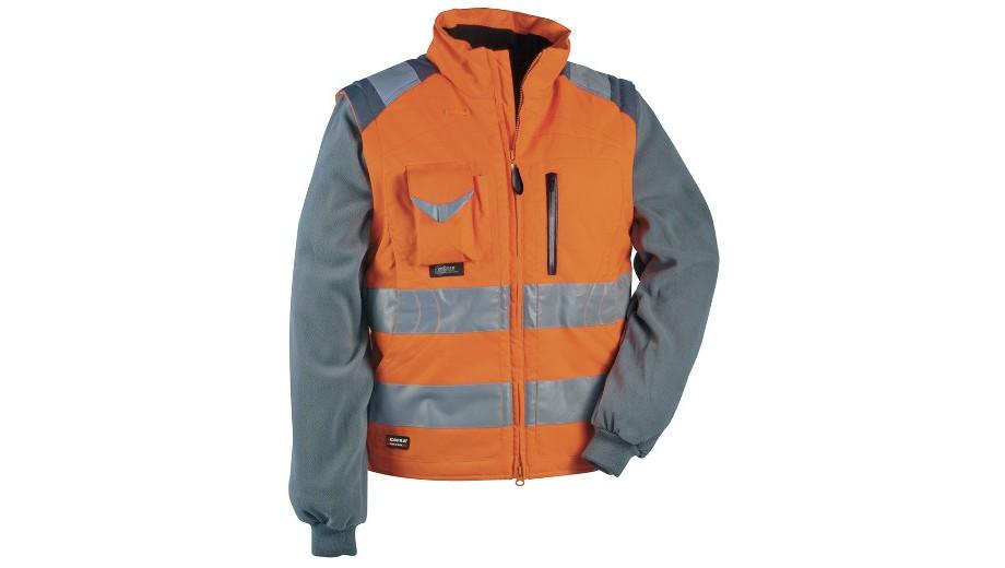 Abbigliamento antinfortunistico e da lavoro
