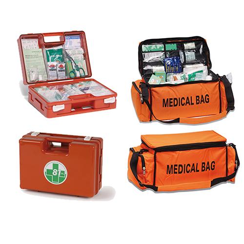 Primo soccorso e articoli di medicazione Arezzo